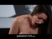 ยั่วควยแบบนี้ขอปี้สักที Porn นางแบบสาวลีลาเด็ดโดนเย็ดหีแหกเลยครับร้องครางดังสะใจ