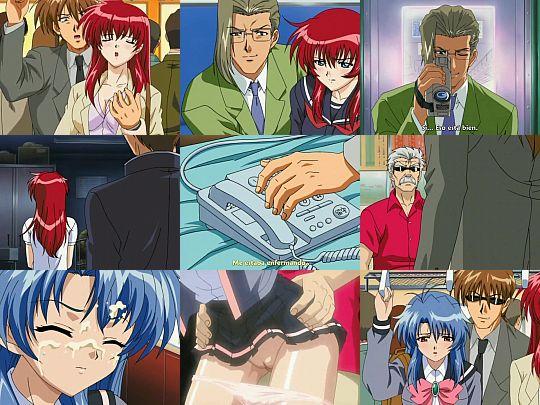 การ์ตูน Hentai นักเรียนแผนสูงเตรียมการหลอกฟันเพื่อนสาว หลอกมาแหกหีกระแทกxxx ครางเสียวลั่นจริง