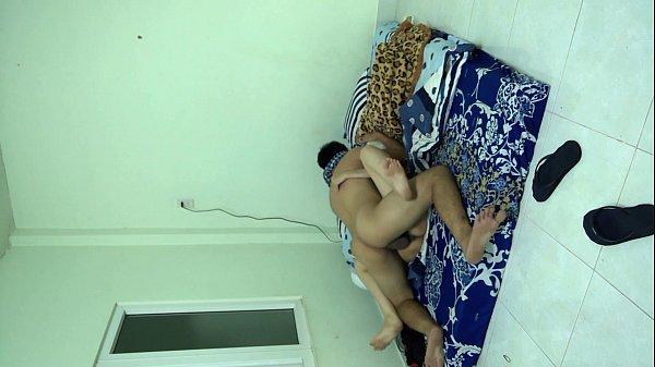 โดนแอบถ่ายเพราะความเงี่ยน หนุ่มก่อสร้างปูผ้านอนเยดกันแฟนสาวไม่สนใจโลก มาถึงจับแหกหีซอยยิกๆอย่างเดียว 99bb