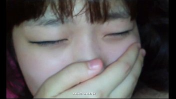 หลุดสาวเกาหลีโดนเย็ด เอามือปิดปากกันไม่ให้เสียงลอดว่าเสียวหี xxxkorean