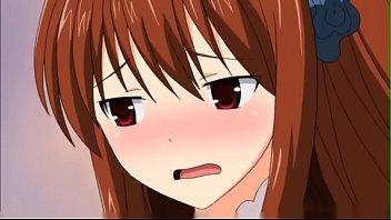 HENTAI การ์ตูนโป๊เย็ดเปิดซิงครั้งแรก เขินแค่ตอนแรกหลังๆนี่ร้องครางเงี่ยนหีจะตาย