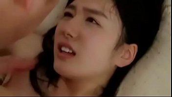 JAVmost หนังโป๊ญี่ปุ่นจิกหัวเย็ด ผลักนอนลงเตียงกระแทกหีทีเด็ดเลยครับผม