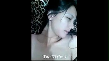 เย็ดไม่ยั้งเสียงไทย!!! ใช้ท่าเด็ดจัดการแฟนสาวขี้เงี่ยนร้องเสียวกันแบบสุดๆ