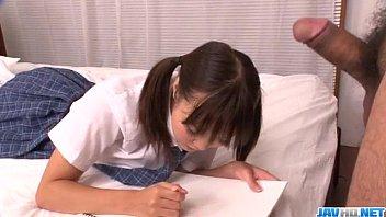 หลุดเงี่ยนJAV เด็กนักเรียนสายศิลปรักการวาดภาพ ยืมควยใหญ่ครูพละมาเป็นแบบนู๊ดแลกกับอมควยให้แตกปาก