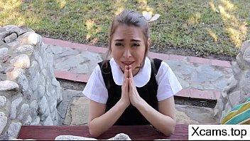แนวคอสเพลย์ต้องชอบ!! ผู้หญิงถึงผู้หญิงเข้าใจกันดีแหกxxxเลสเบี้ยนเบ็ดหีเอาควยปลอมเย็ดครางสนั่น