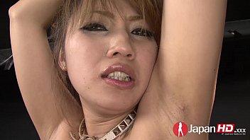 AVSexy หนังโป๊ญี่ปุ่นจากสาวหน้ามน โดนมัดมือกระทำชำเราบังคับให้เด้ากับเซ็กทอยจนหีสั่น